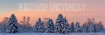 Youth Group Winter Ski Retreat